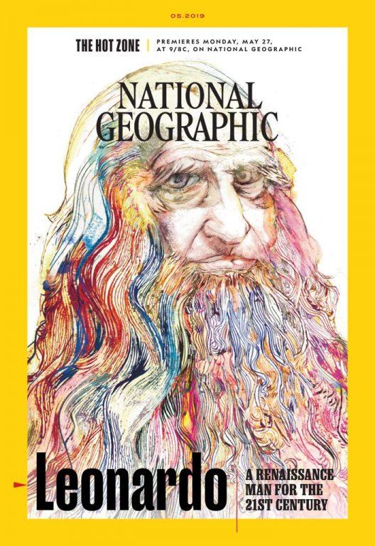 National Geographic USA – May 2019