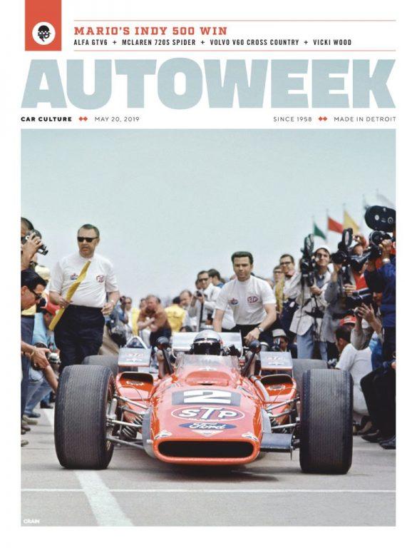Autoweek USA – May 20, 2019