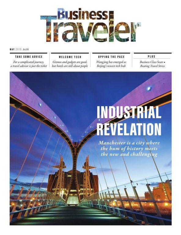Business Traveler USA – May 2019