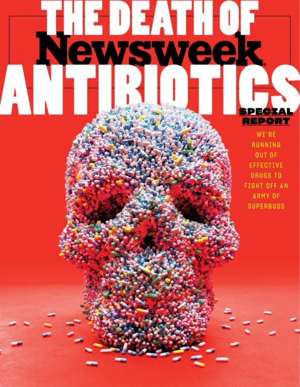 Newsweek USA – May 24, 2019