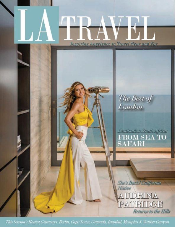 Los Angeles Travel – Spring-Summer 2019
