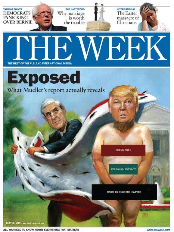 The Week USA – May 11, 2019