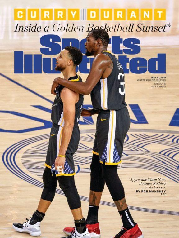 Sports Illustrated USA – May 20, 2019