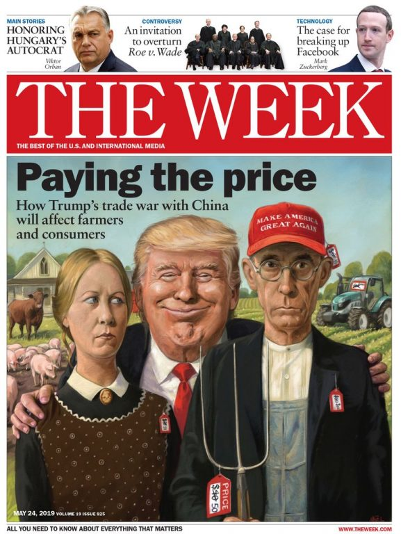 The Week USA – June 01, 2019