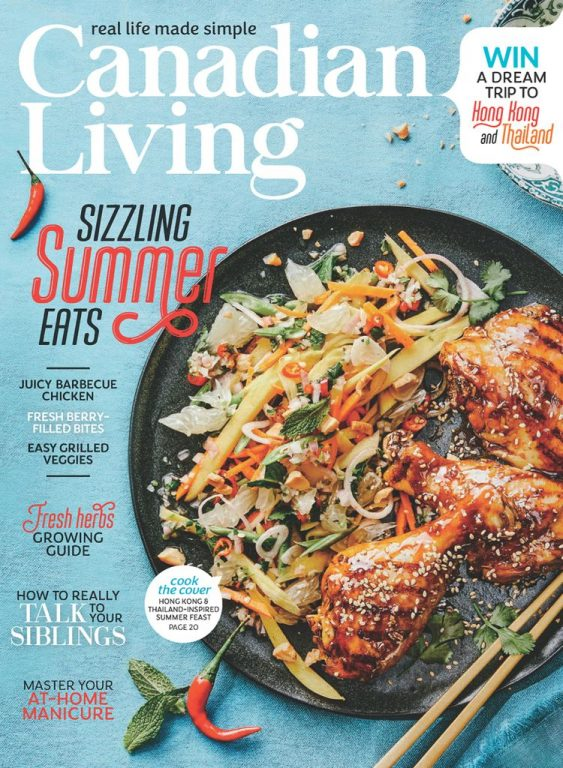 Canadian Living – June 2019