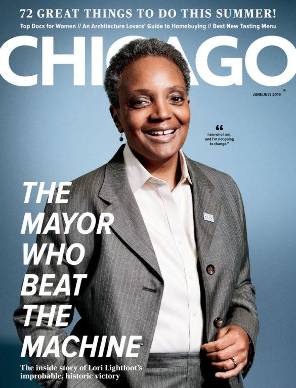 Chicago Magazine – June 2019