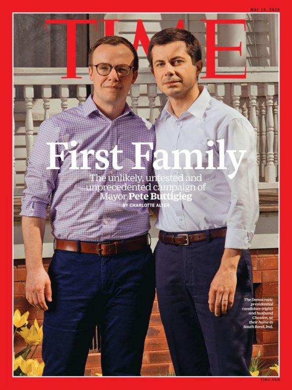 Time USA – May 13, 2019