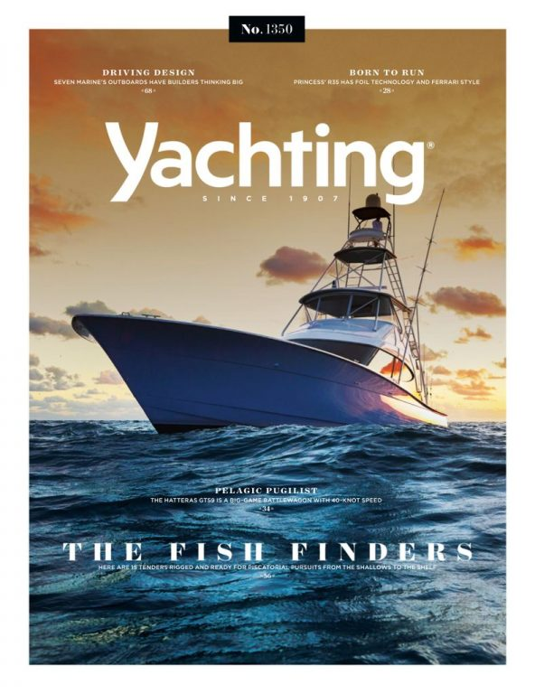 Yachting USA – June 2019