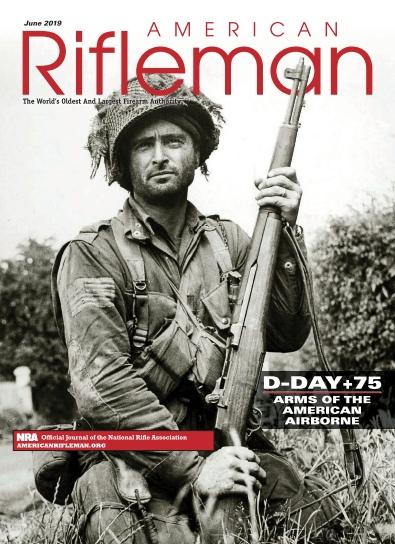 American Rifleman – June 2019