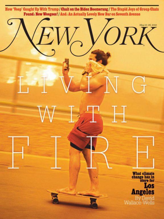 New York Magazine – May 13, 2019