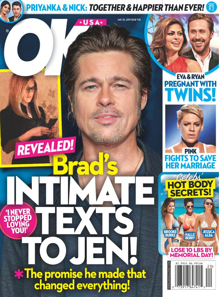 OK! Magazine USA – May 20, 2019