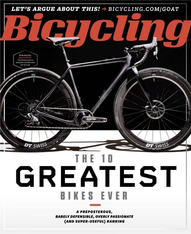 Bicycling USA – May 2019
