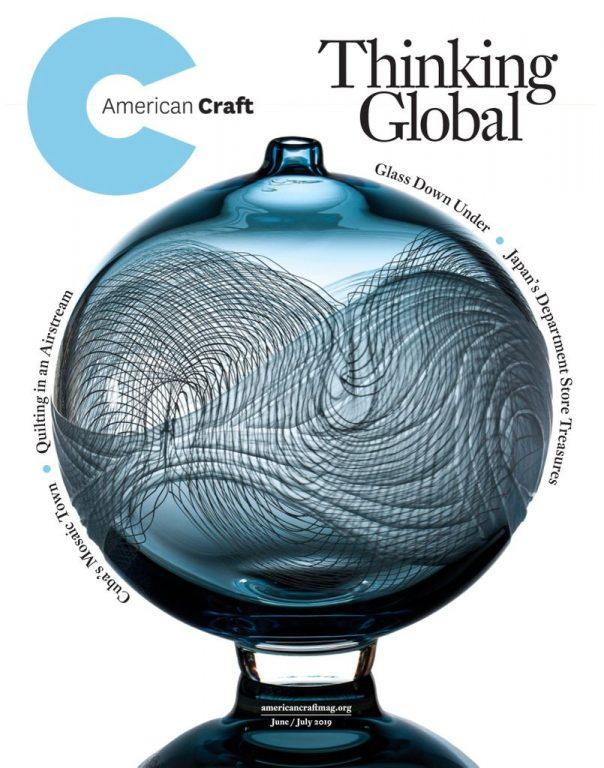 American Craft – June 01, 2019