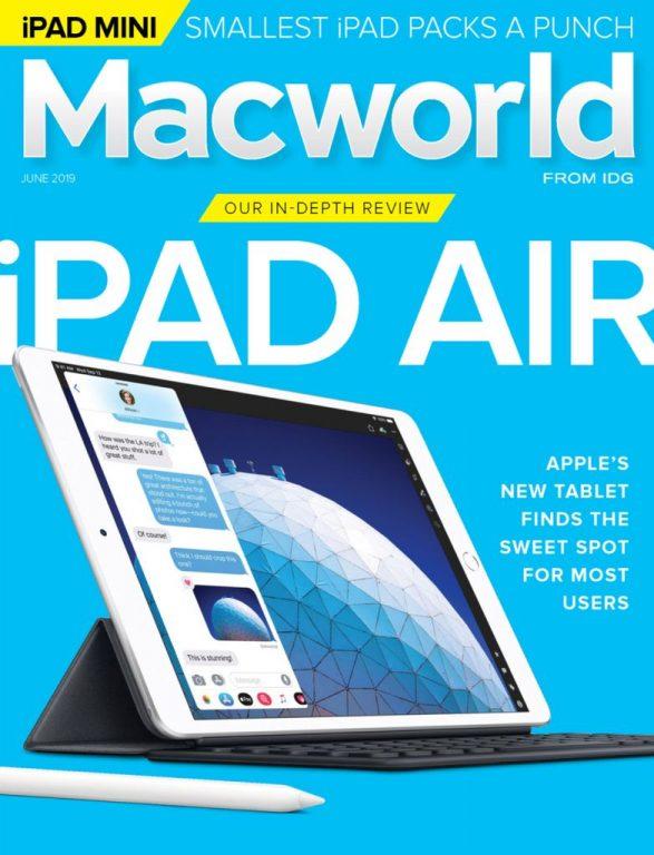 Macworld USA – June 2019