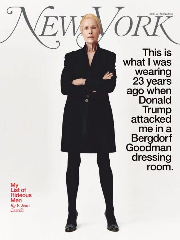 New York Magazine – June 24, 2019