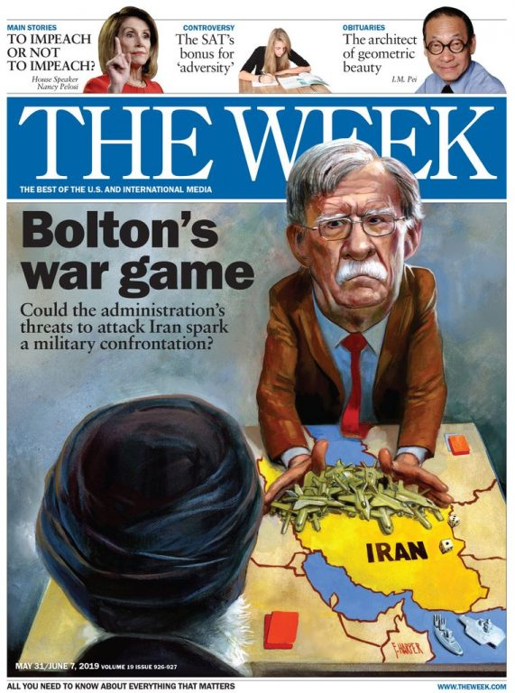 The Week USA – June 08, 2019