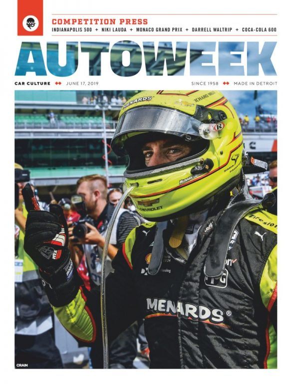 Autoweek USA – June 17, 2019