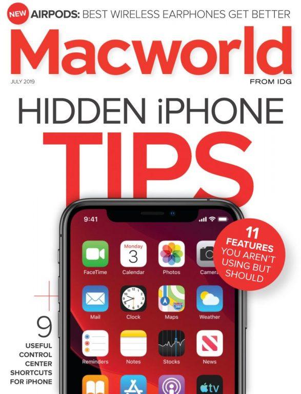 Macworld USA – July 2019