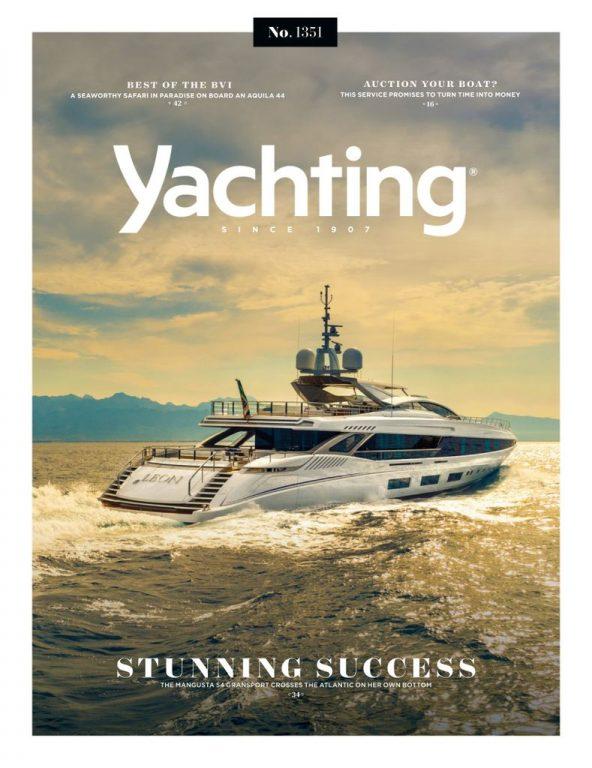 Yachting USA – July 2019
