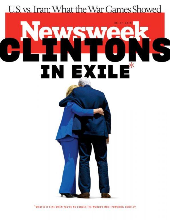 Newsweek USA – June 07, 2019
