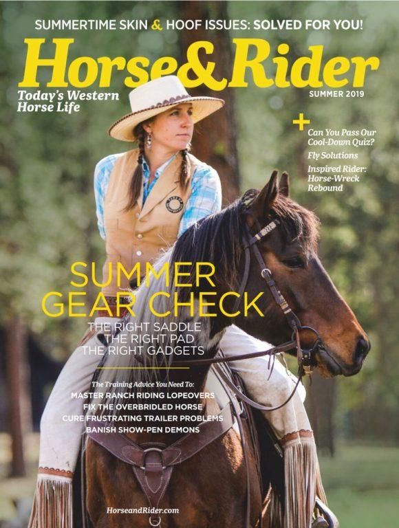 Horse & Rider USA – May 2019