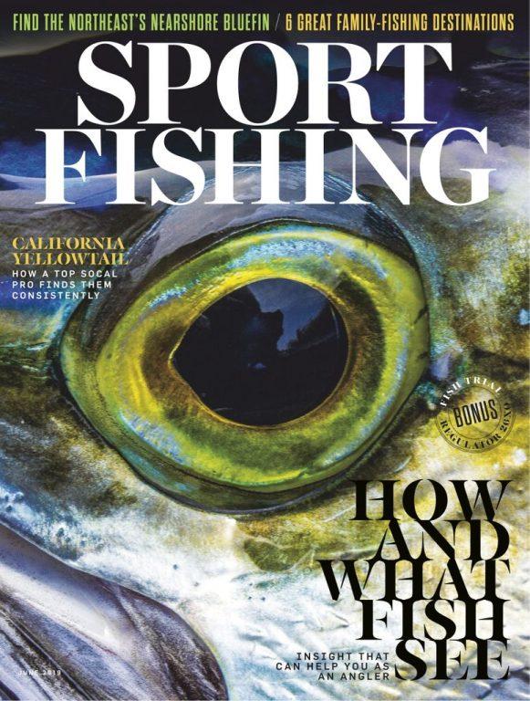 Sport Fishing USA – June-July 2019