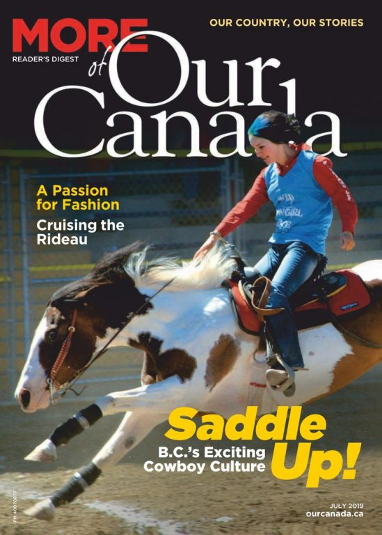 More Of Our Canada – July 01, 2019
