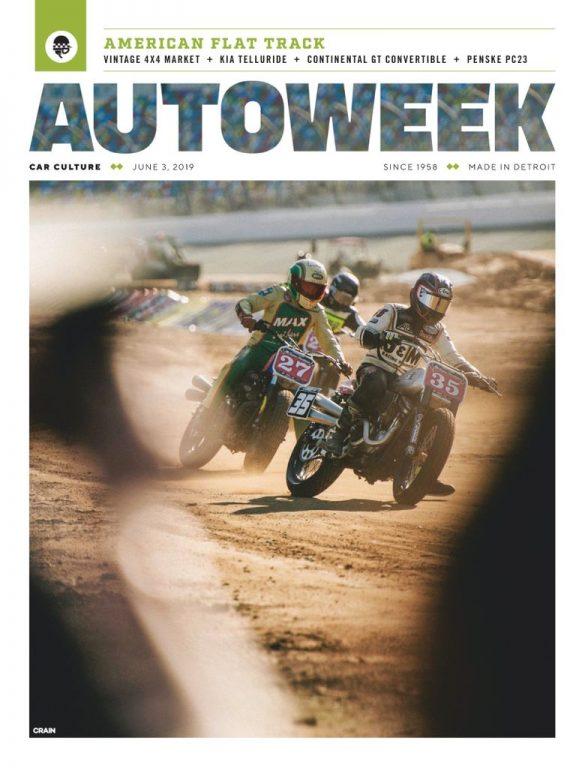 Autoweek USA – June 03, 2019