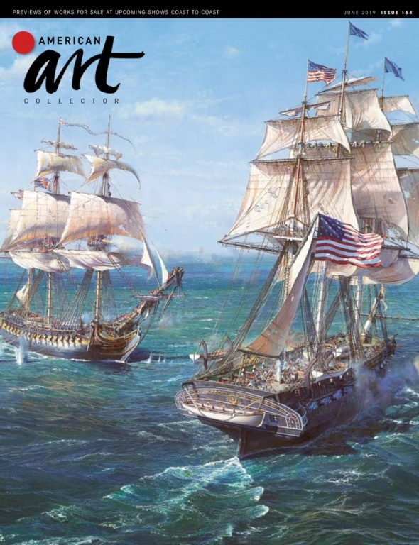 American Art Collector – June 2019