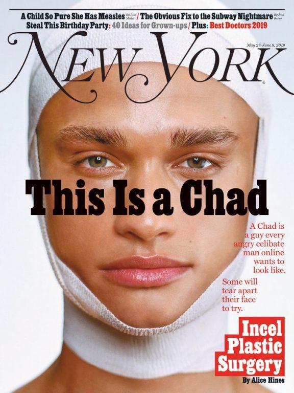New York Magazine – May 27, 2019
