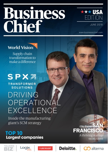 Business Chief USA – June 2019
