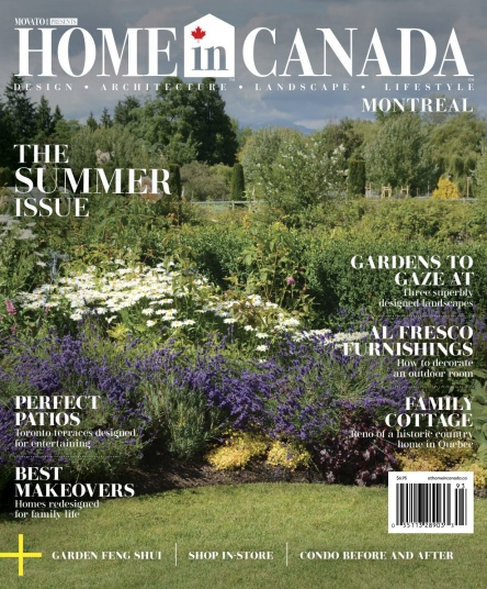 Home In Canada – Summer 2019