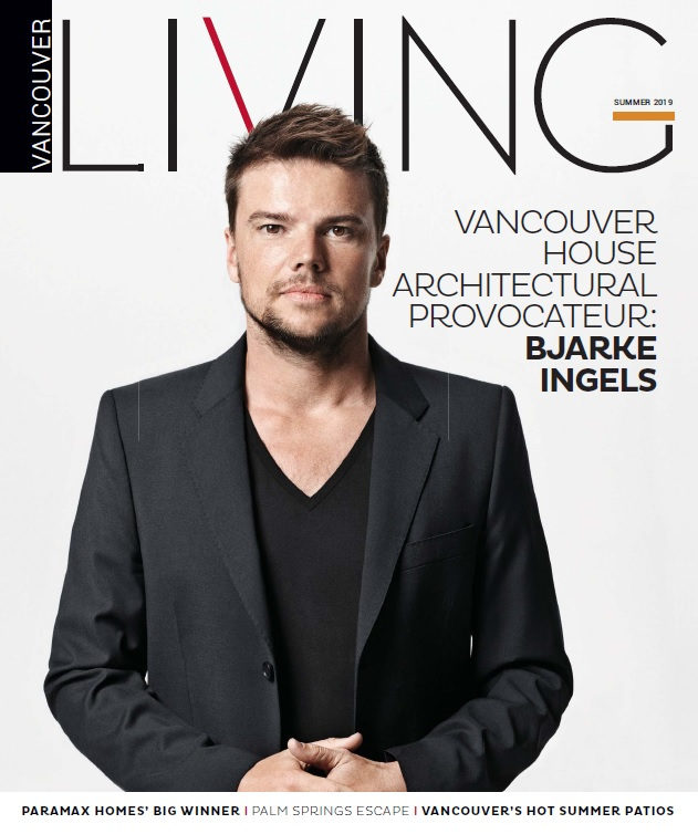Vancouver Living – Summer 2019