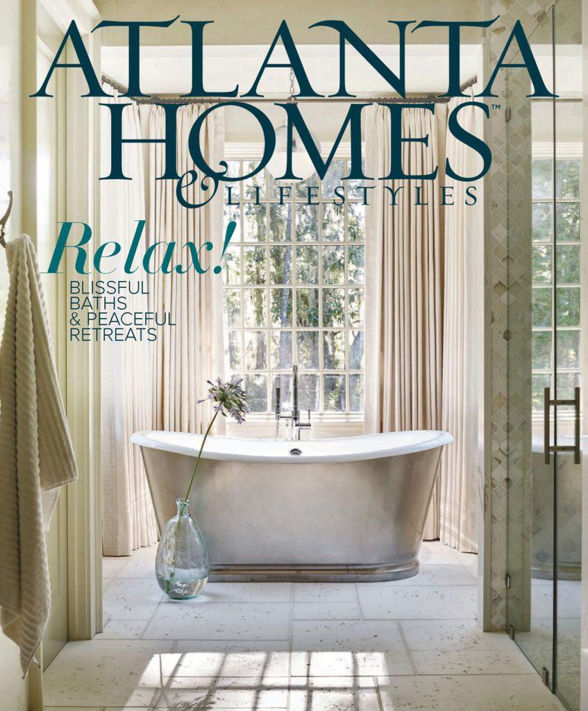 Atlanta Homes & Lifestyles – July 2019