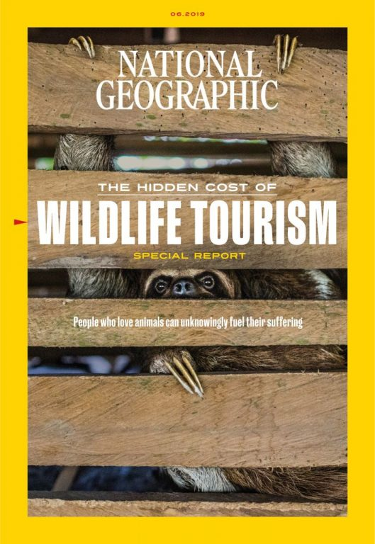 National Geographic USA – June 2019