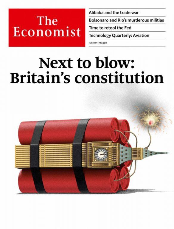 The Economist USA – June 01, 2019
