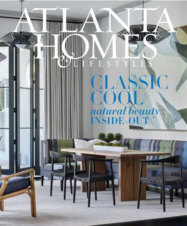 Atlanta Homes & Lifestyles – June 2019