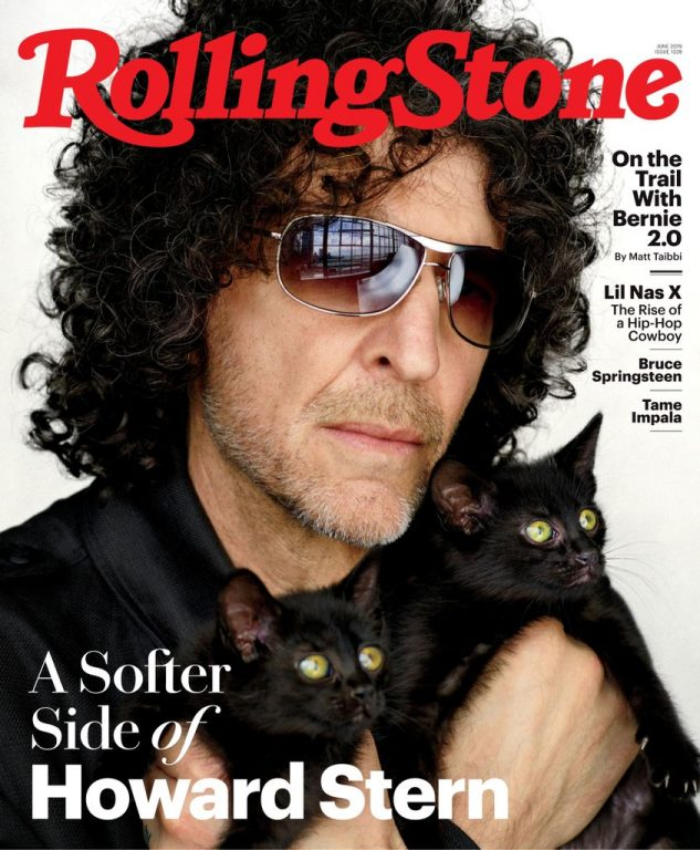 Rolling Stone USA – June 01, 2019