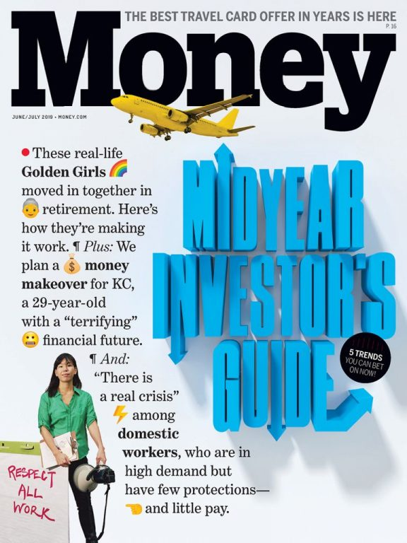 Money USA – June 2019