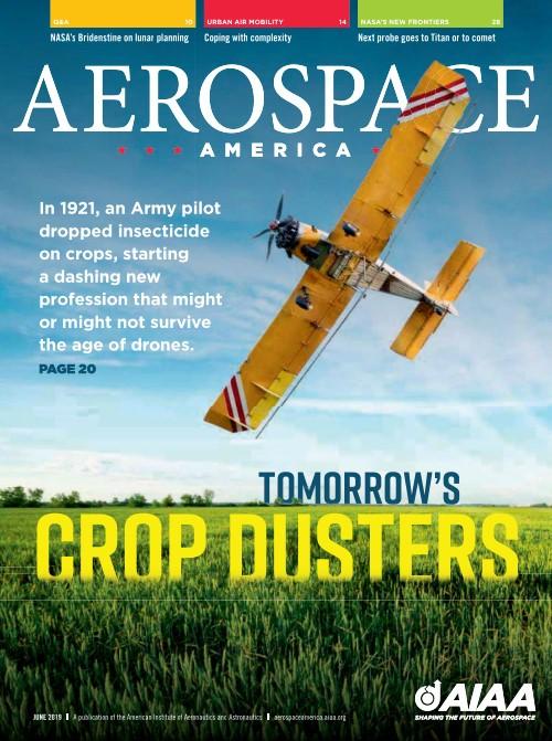 Aerospace America – June 2019
