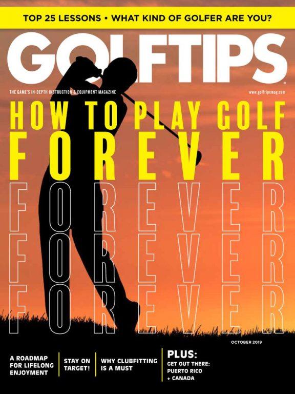 Golf Tips USA – September-October 2019
