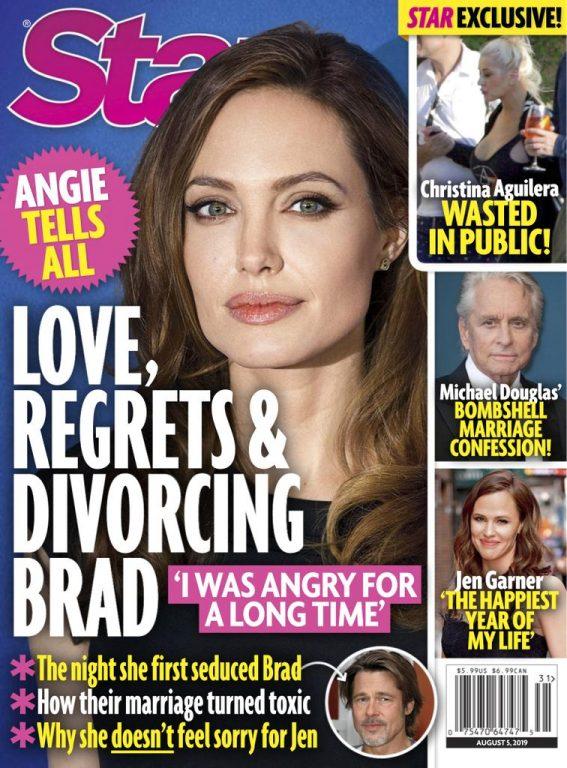 Star Magazine USA – August 05, 2019