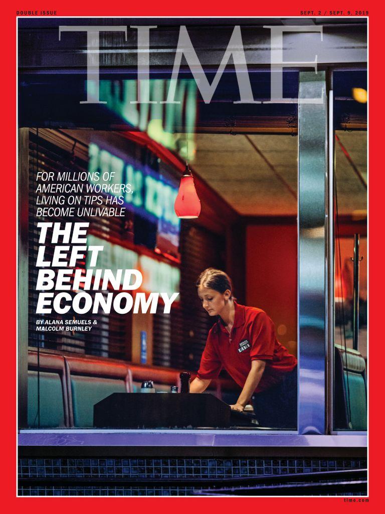 Time USA – September 02, 2019
