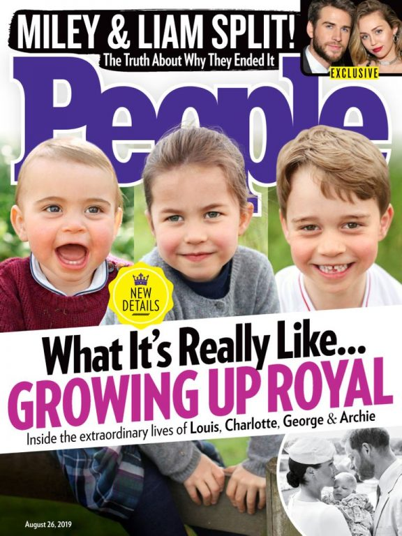 People USA – August 26, 2019