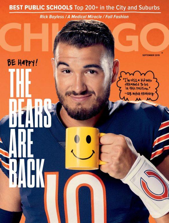 Chicago Magazine – September 2019