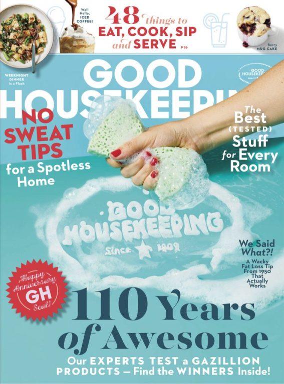 Good Housekeeping USA – September 2019