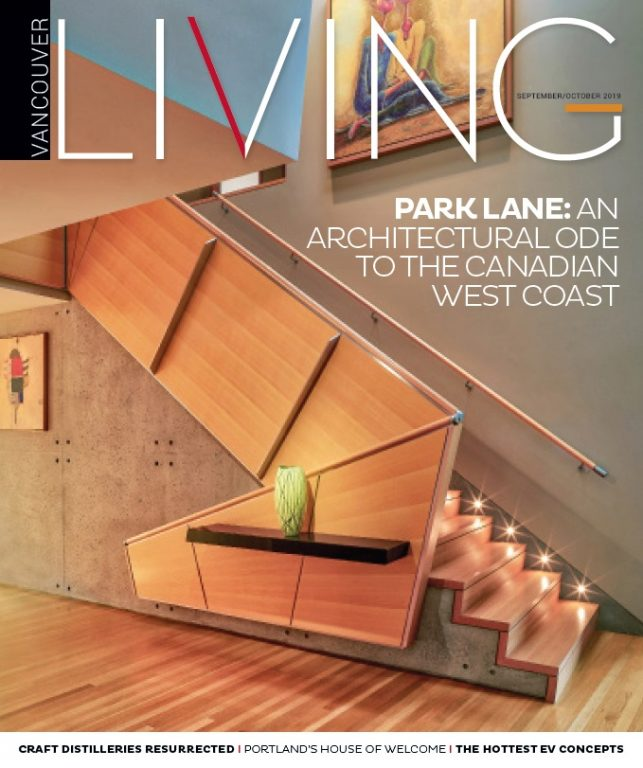 Vancouver Living – September-October 2019