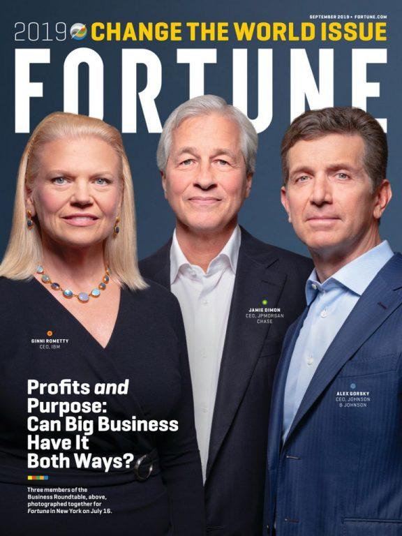 Fortune USA – September 2019