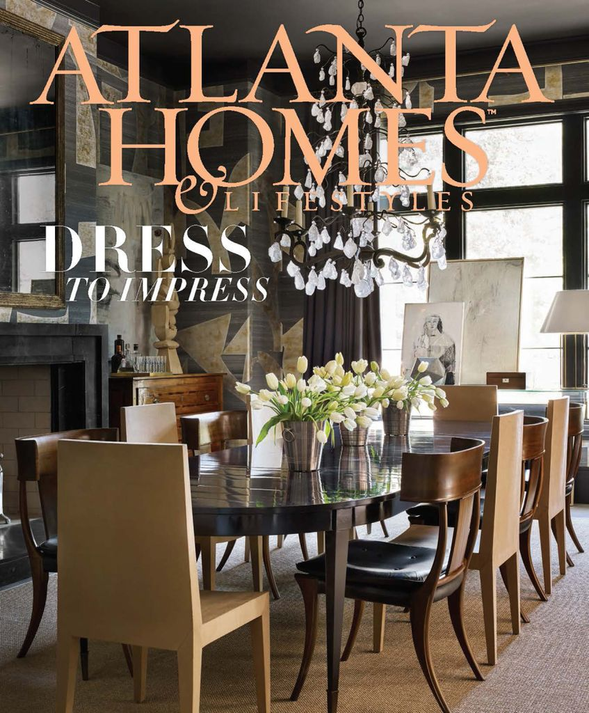 Atlanta Homes & Lifestyles – September 2019