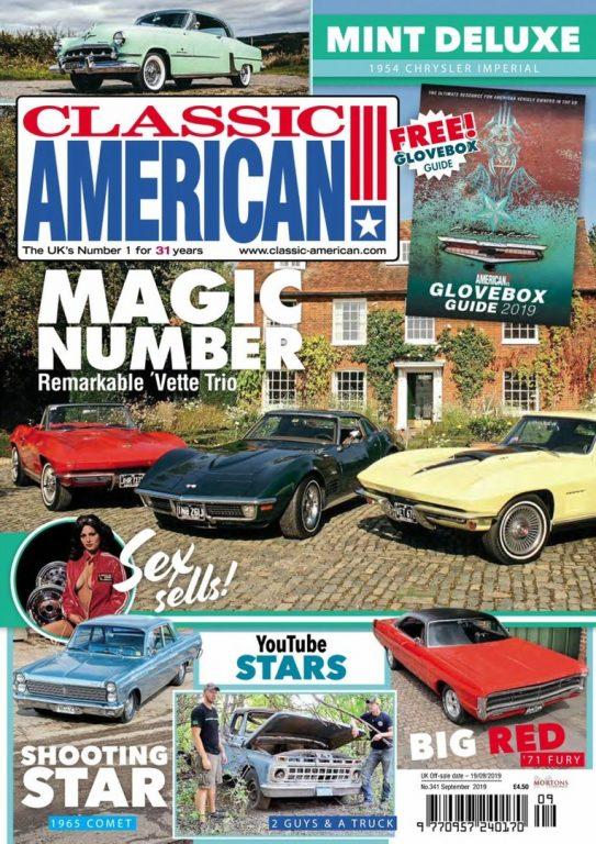 Classic American – September 2019